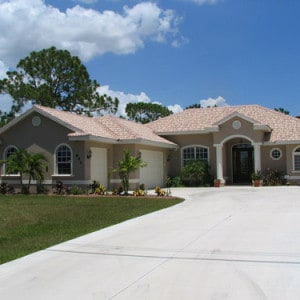 Port Charlotte home builders