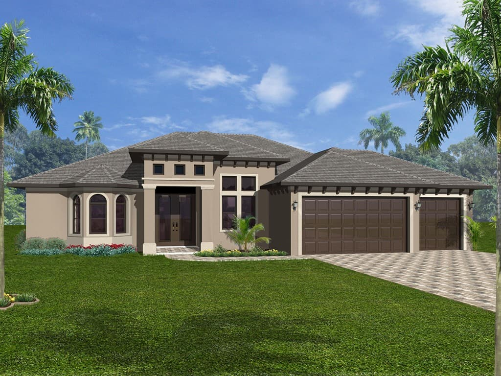 Antigua Brigon Homes